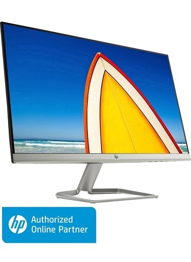 "HP HP 2XN60AA 23.8"" 24F 5ms Full HD FreeSync IPS Monitor Renkli"